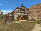 New Hillcrest Stables
