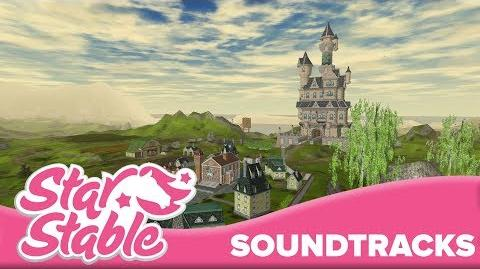 Star Stable Online Soundtracks - Welcome To Jorvik