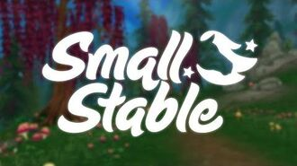 Small Stable - We're rebranding!