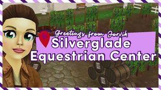 The Silverglade Equestrian Center Exploring Jorvik