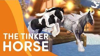 THE UPDATED TINKER – Arrives in Jorvik on December 18th! ✨