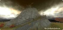 Wzgórze Stracha na Wróble