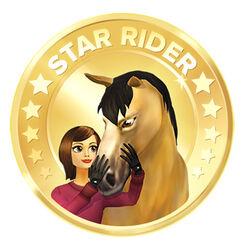 Star rider sso