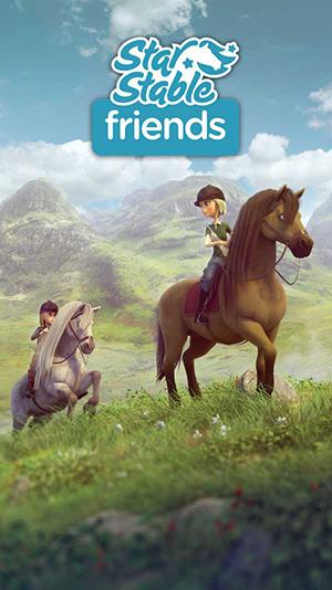 Star Stable Friends | Jorvikipedia | FANDOM powered by Wikia