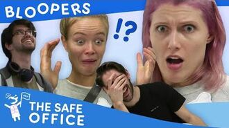 The Safe Office Bloopers