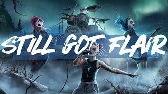 The Miscreants - Still Got Flair LIVE Performance!