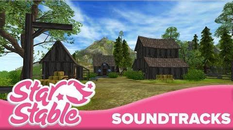 Star Stable Online Soundtracks - Silverglade Highlands