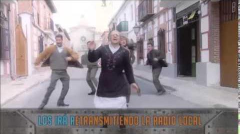 Yes, Web Cam - La Noche de Jose Mota
