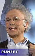 Eduard Punset