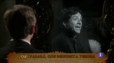 Puede ser mi gran noche - Parodia de José Mota en el Especial Nochevieja 2014