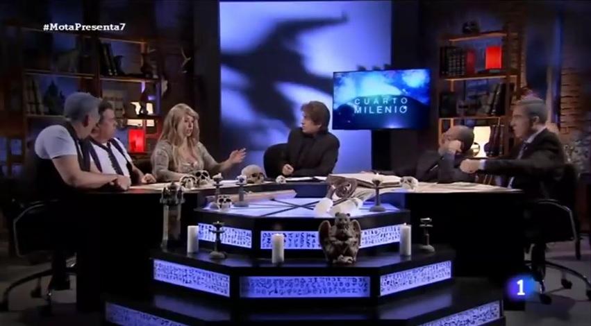 José Mota presenta... 1x07 | Wiki La Hora de José Mota | FANDOM ...