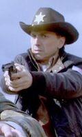 Sheriff de Wichita