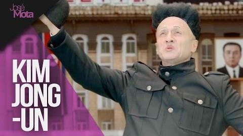 """""""El Rincón de La Martillos"""" Kim Jong-un José Mota presenta..."""