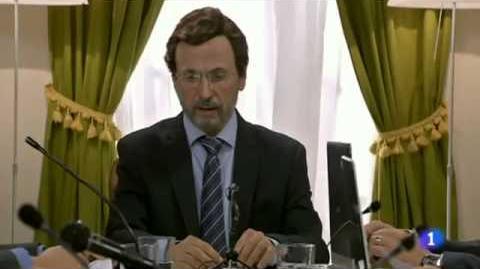 Un país de cuento - Rajoy sacalabola José Mota