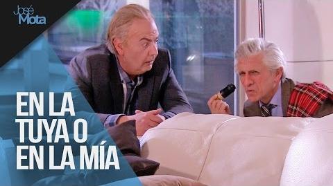 Bertín y Carlos de Inglaterra José Mota presenta...