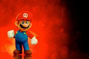 Super Blast Mario