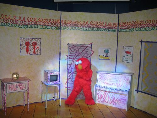 Elmo Joseph Wiki Fandom Powered By Wikia