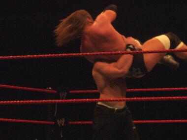 John Cena & Triple H