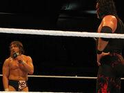 Daniel Bryan & Kane