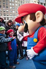 Its-a Me, Mario