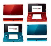 NINTENDO® 3DS (Hardware) E3 2010