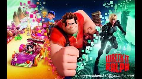 Wreck-It Ralph Theme Song Remix