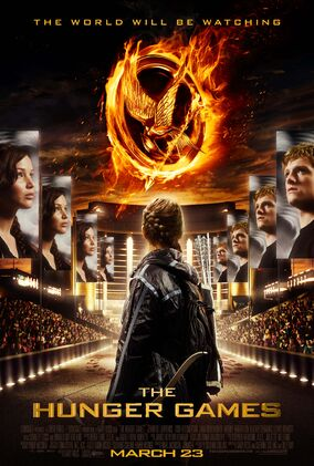 Hunger Games page photo
