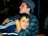 Josh and Connor (3)