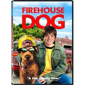 Firehouse Dog page photo