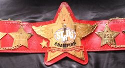 Queen of Stardom Championship