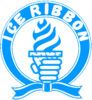Ice Ribbon Logo