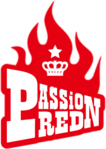 Passion Red Logo