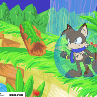 Classic Stream. Made in Retro Sonic Character Maker by Skittycat on dA.