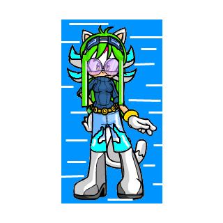 Yuki (credits to Gen's FFDM)