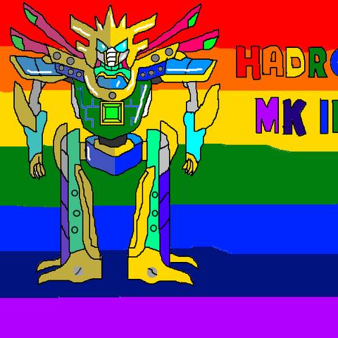 Hadron MK II