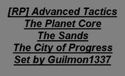 RP Advanced Tactics Set