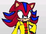 Jesse the Hedgehog