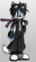 Mordecai the Wolf (SteampunkFox001)