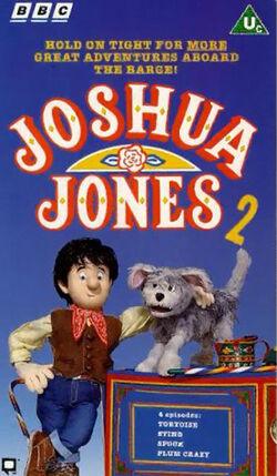 JoshuaJones2VHS