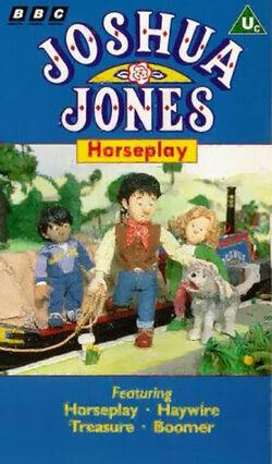 HorseplayVHS