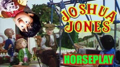 Joshua Jones - Horseplay
