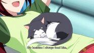 Borscht-sleeping