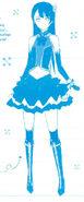Sachiko-sketch