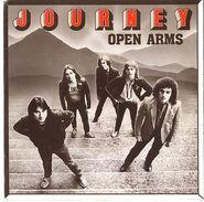 Journey Open Arms Dutch