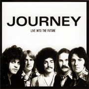Journey Live Into The Future