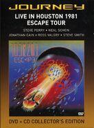 DVD Journey Escape