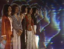 Journey Lights 1978