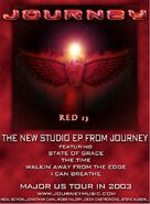 Red 13 Ad
