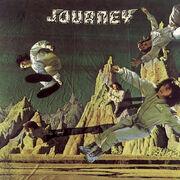 Journey 1975 Album