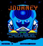 Journey Game Screenshot